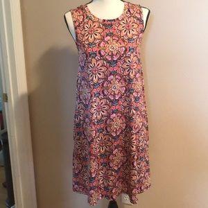 Apt 9 ✨NWT✨ Knit Swing Dress.  Size Small